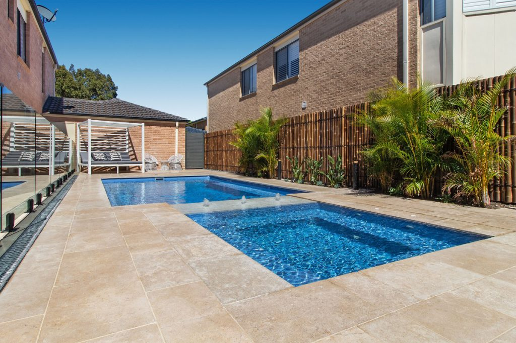 How Close To The Boundary Line Can I Build A Pool Narellan Pools