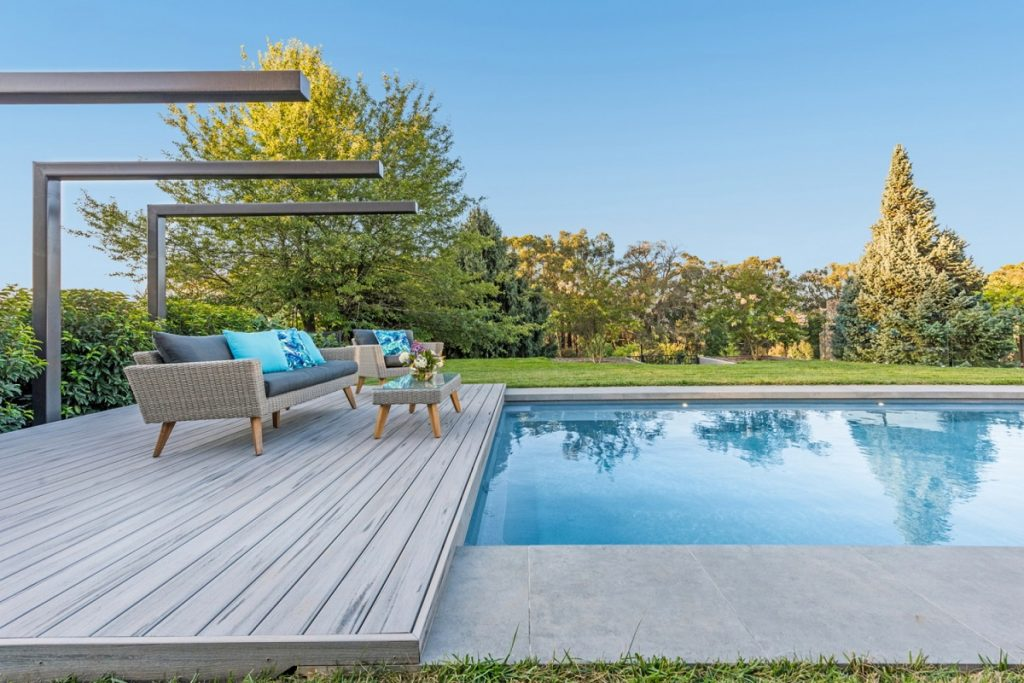 swimming pool nz - design, range, builder and installation