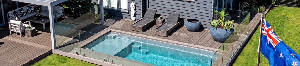 Plunge Pools Ideas To Make Your Backyard Stand Out - Narellan Pools New Zealand